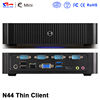 Support Win7 Win8 Win10 Linux Core i3 i5 i7 Celeron J1900 Barebone Mini ITX PC Thin Client