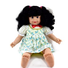 Soft Doll Girl Toys Doll For Kids Doll Nathaniel Brand