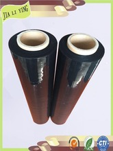 High Quality Black LLDPE Stretch Film for Wrapping