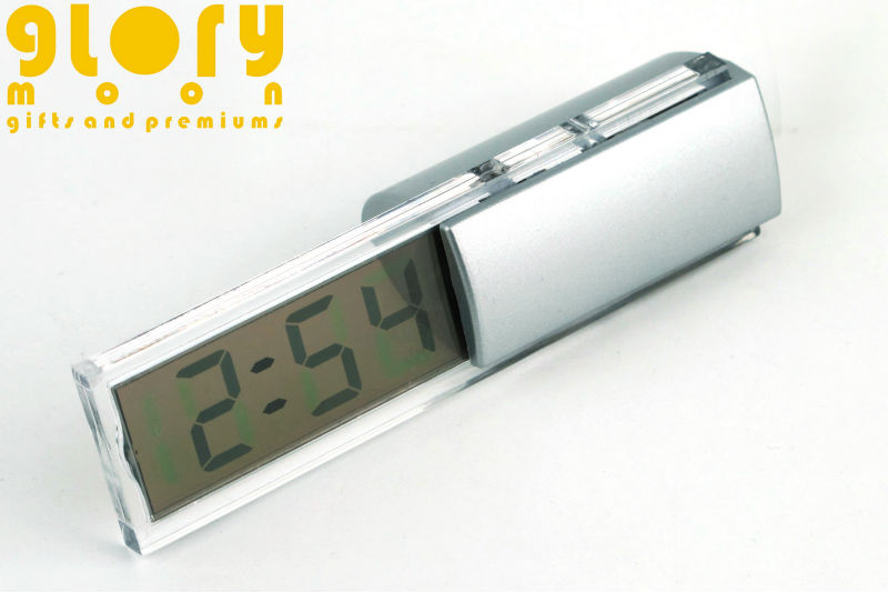 DIGITAL AM PM CLOCK