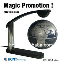 New invention ! Magetic Levitation globe for educational toys ! handmade wooden toys