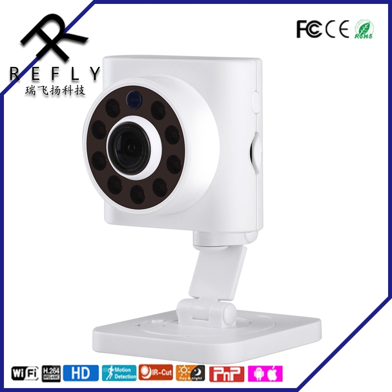 Multifunctional long distance wireless security camera IR LED Motion Detector Day/Night