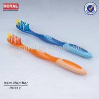 High quality toothbrushes most demand goods