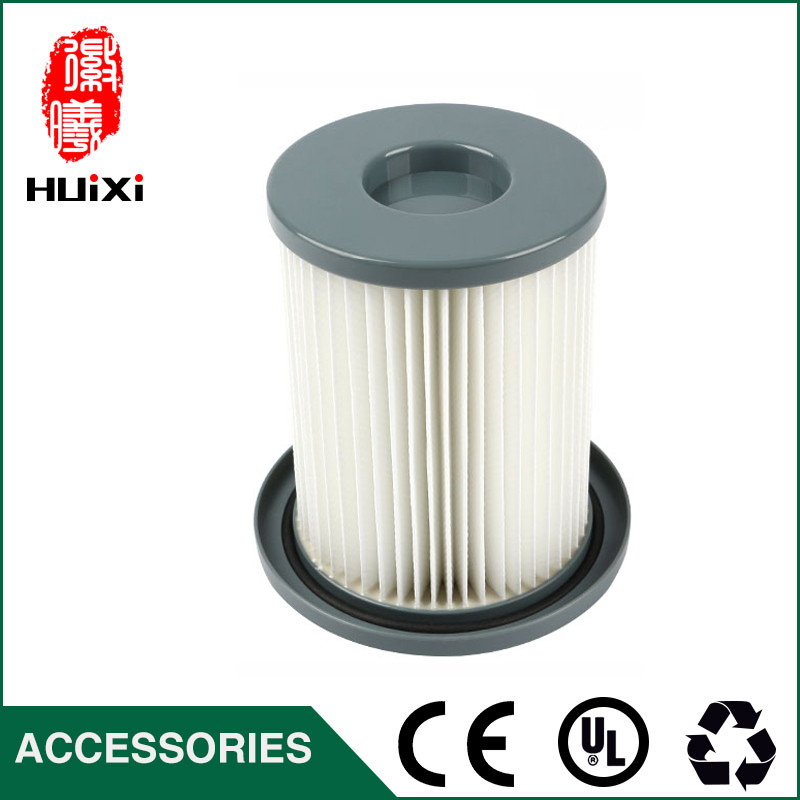 Hot sale hepa filter h12 vacuum cleaner parts FC8732-FC8748 for cleaning air filter cartridge