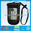 cell phone case pvc waterproof bag for samsung galaxy s3