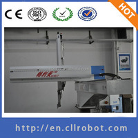 High efficiency Injection molding machine robots