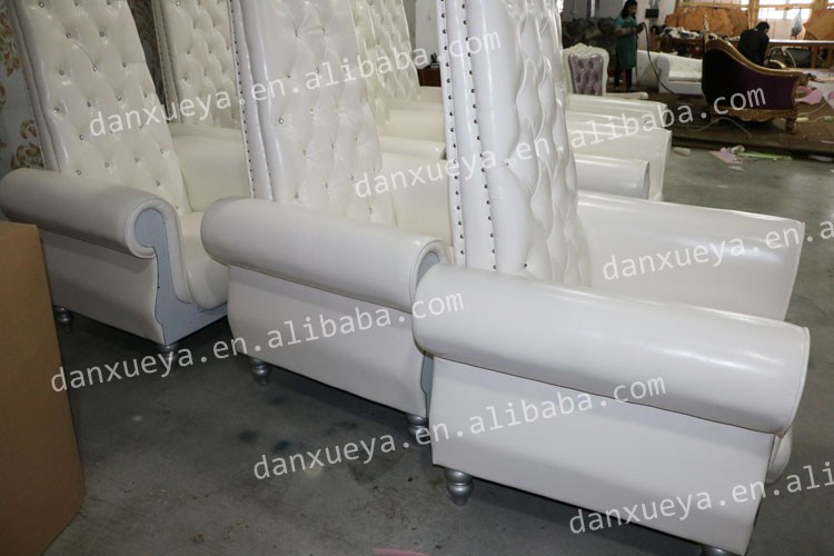 Wholesale nail supplies spa pedicure chair used pedicure for Nail salon furniture suppliers