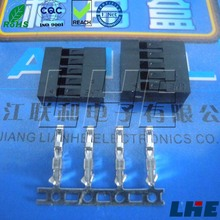 replace jst crimp pcb 3 pin male female wire connector