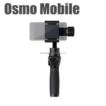 Original DJI OSMO Mobile Silver DJI Osmo Pro Combo Integrated gimbal stabilization 4K Video at 30fps 16MP Camera