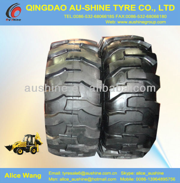 backhoe used tires 16.9-24 16.9-28 18.4-26