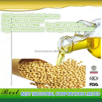 NEW ! BEST activated bleaching earth/fuller earth refined soya bean oil
