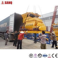 Concrete mixer for sale in south africa JS750 concrete mixer prices