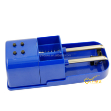GT03025 Double tube cigarette roller Electric cigarette tube Injector / cigarette rolling machine