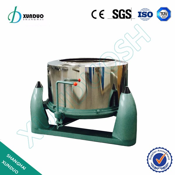 Industrial laundry equipment ,Dehydrating machine,extractor, Hydro extractor