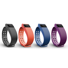 Heart Rate Monitor Smart Wristband ID105HR Bluetooth smart bracelet for exercise momery and health analyze
