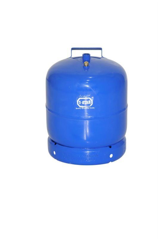 LPG CAMPING CYLINDER