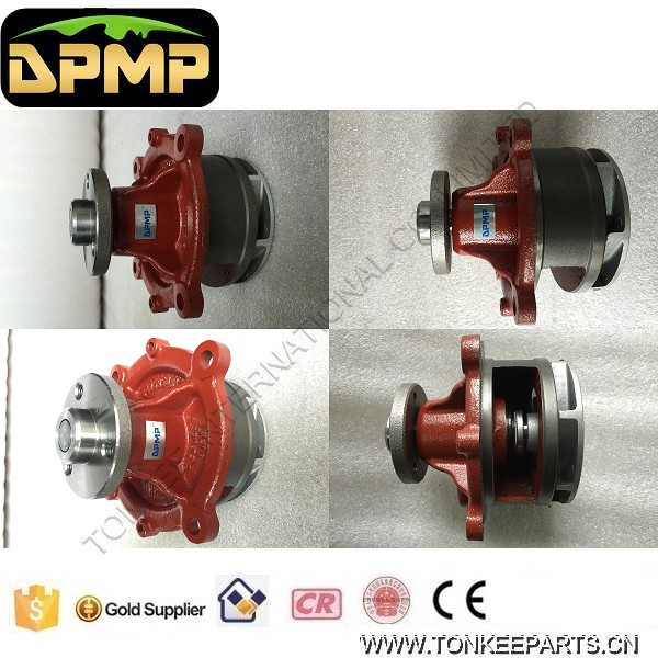 D6D D7D Engine Water Pump for EC210B EC290B