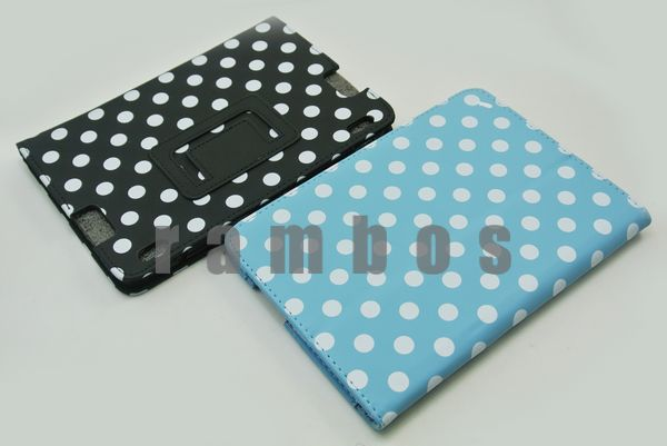 For Kindle Fire HDX 7 inch Leather Case