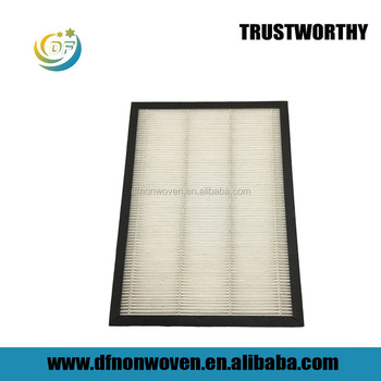 China manufacturer air conditioning purifier cleaner class easy replacement filter replace your air filter