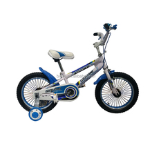Fast Shipping Wholesale 14 inch kids Bicycles with Quick Release Training Wheel bicycle steel frame children bike