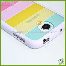 New luxury for samsung galaxy s4 i9500 fashion case cover