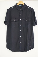 wholesale woven men apparel