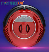 2014 intelligent vacuum cleaner robot JL-R002 Blue, Hot Sale Model