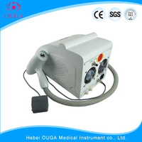 Tattoo removal laser machine for women beauty