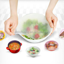 silicone food wrap film silicone stretch film silicone cling film