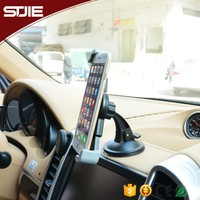 STJIE - Universal 360 Degree Rotating Car Cell Phone Holder,Mobile Phone Holder,auto phone holder