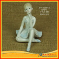 Party supply new product grace ballet dancer sculpture