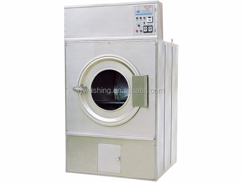Alibaba Gold Supplier Drying Equipment Big Capacity Clothes Dryer