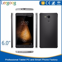 MGT Brand smartphone 6 inch cell phone Android 5.1 MTK6580 quad core 1GB 8GB phone tablet