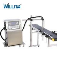Multi-functional 165m/s dates coding machine