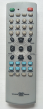 Popular Hot selling Universal DVD remote control