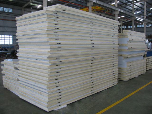 Vietnam Pu Sandwich Panel, Vietnam Pu Sandwich Panel Manufac