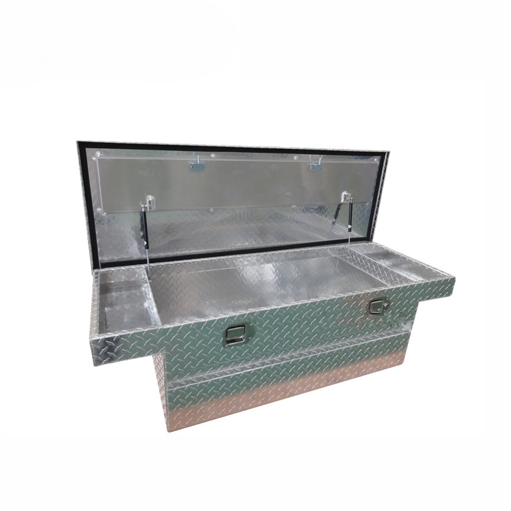 Small Truck Tool Box >> Cheap Small Aluminum Pickup Truck Bed Toolbox With Accessories For Sale Buy Truck Toolbox Accessories Small Truck Toolbox Cheap Truck Toolbox