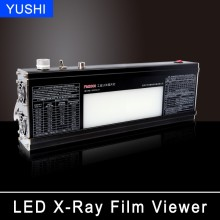 Hot sale ultra-bright led NDT industrial x-ray film viewer FM2000series