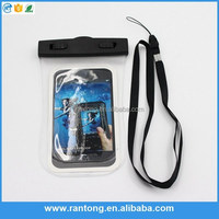 High quality PVC waterproof phone case for nokia lumia 520 with fast shipping