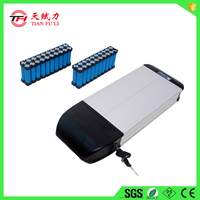 2015 new style samsung ebike lipo battery e-bicycle lithium battery 36v/48v