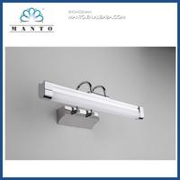wholesale modern aluminum chrome picture light WT-908