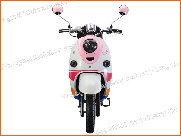 Chinese EEC 60V fast cheap adult electric motorcycle