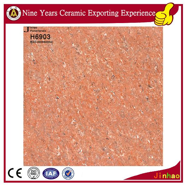 Glazed porcelain flooring quartz crystal stone tiles