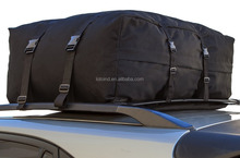 Cargo Roof Bag Water Resistant Car Top Carrier