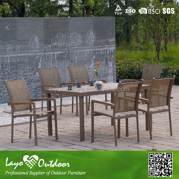 wood outdoor dining set outdoor furniture fabric outdoor plastic outdoor rattan garden furniture