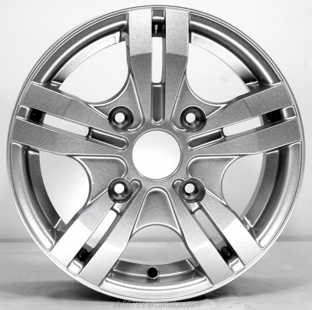 Hot sale 12 Inch aluminum alloy wheel with competitive price