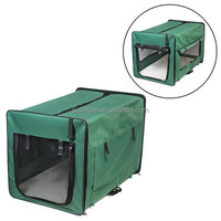 High Quality Portable Fabric Pet House Dog Product
