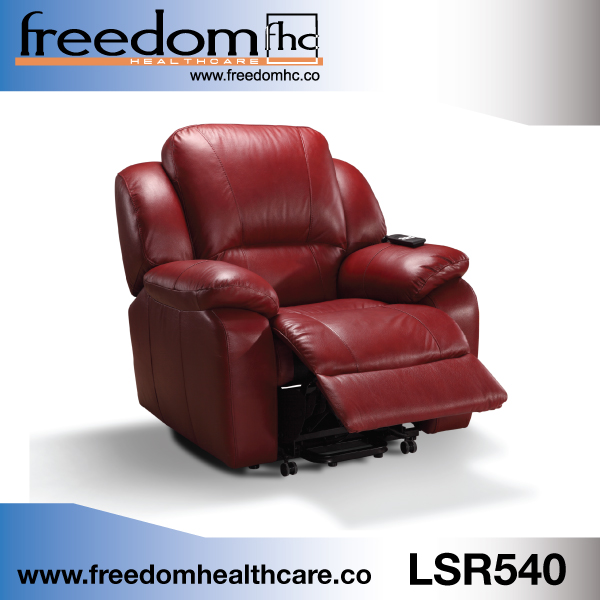 LSR540 - Recliner Lift Chair
