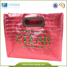 Eco Recycled Non Woven Bag For shopping