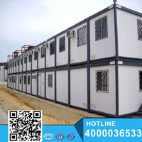 2016Cheap Modern Design Prefabricated Office/Office Container for Sale/Office Container
